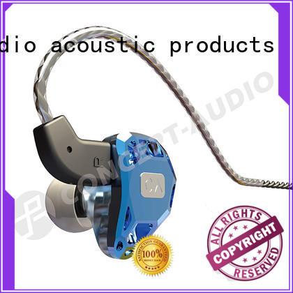stereo iem headphones series for sport