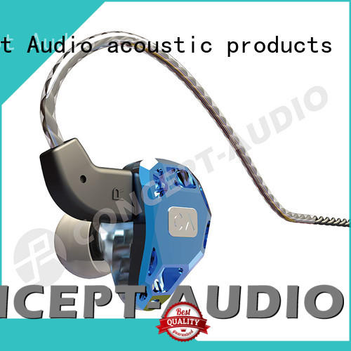 iem universal earphones in ear monitor for sale Concept Audio