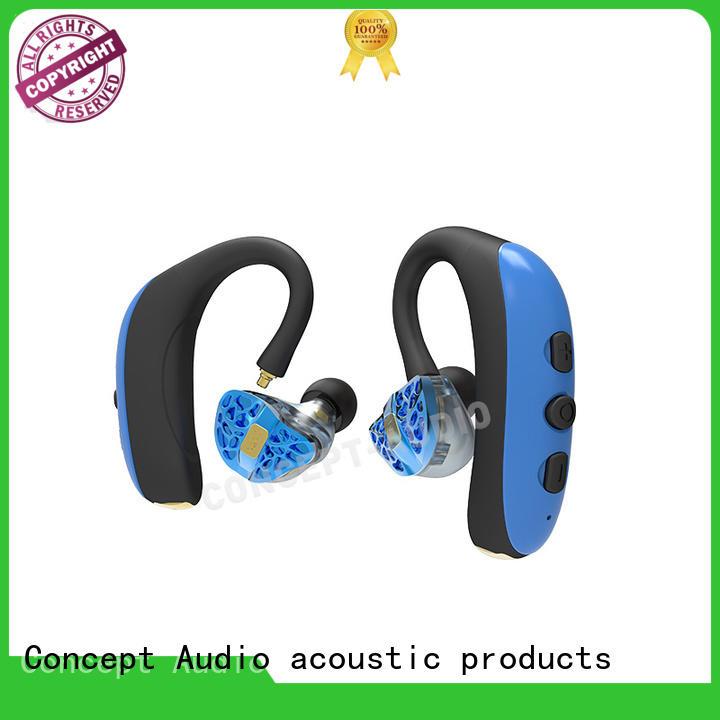 Hot bluetooth headset sport wireless Concept Audio Brand