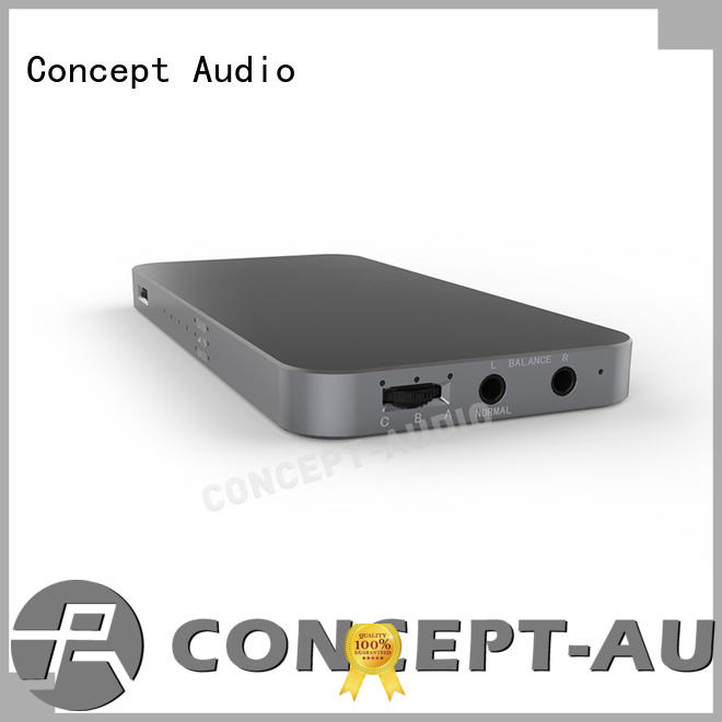 customized Headphone Amplifiers with dip switch for computer