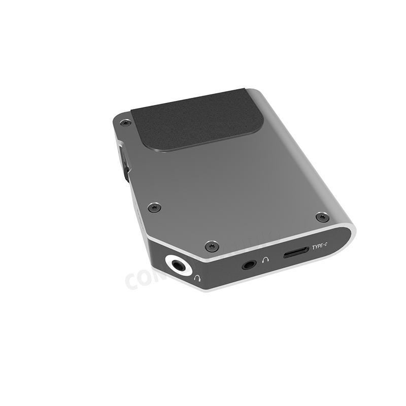 Full HD Bluetooth Media Player USB DAC