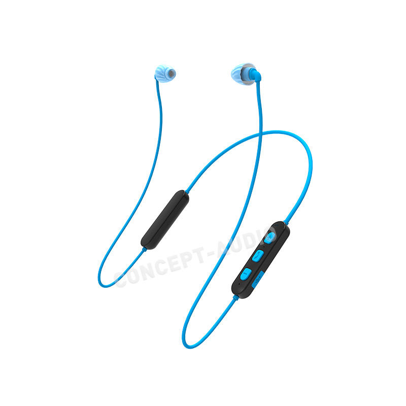 Silicone Light Bluetooth In-Ear Headphone