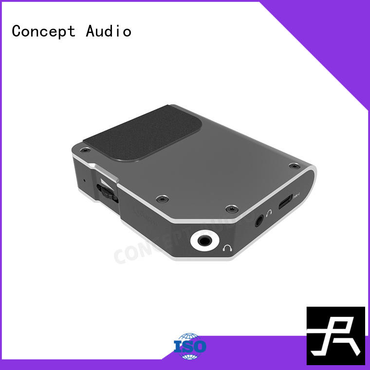 powerful media player music media player Concept Audio