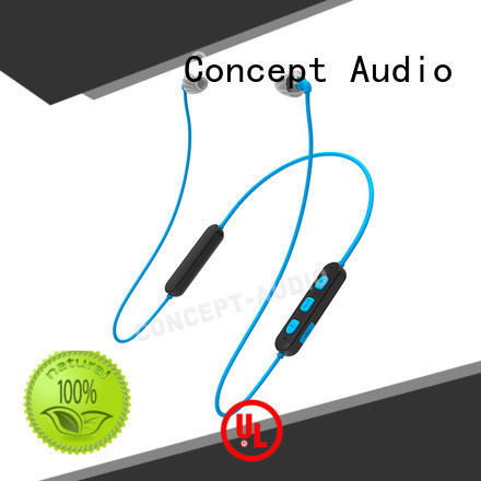 Concept Audio Brand stereo professional bluetooth headset sport manufacture