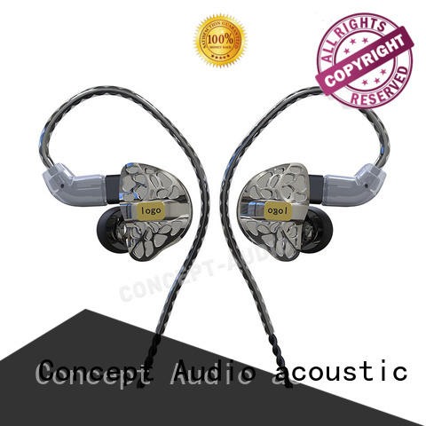 Concept Audio Brand sports iem iem headphones hifi factory