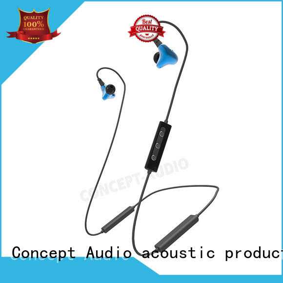 Concept Audio tws earphone supplier for mobile phone