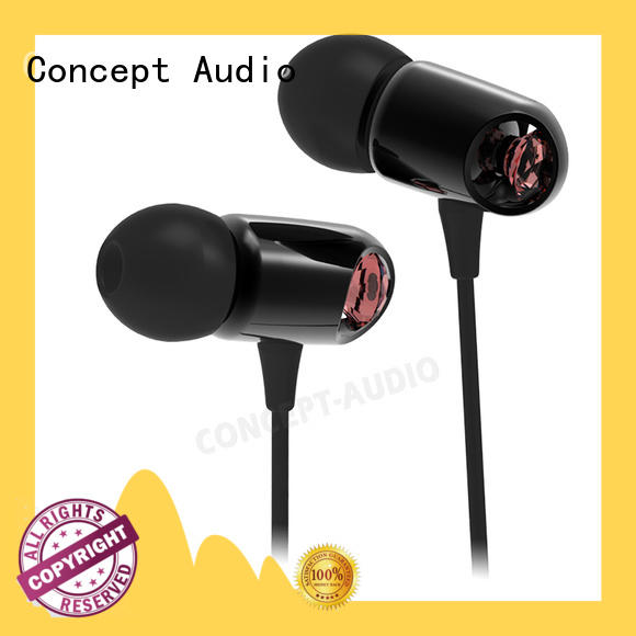 New Diamond Silver Red Earphone Fashion Gift Headset Attractive Earbud