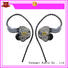 universal earphones high quality for sport Concept Audio