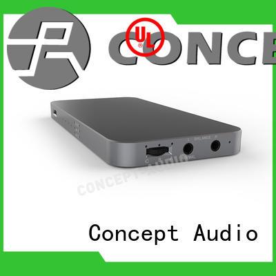 Type C adaptor wholesale for computer Concept Audio