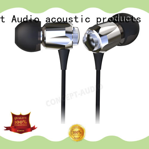 Concept Audio mobile audiophile headphone for sale