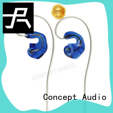 universal branded headphones colorful for sale Concept Audio