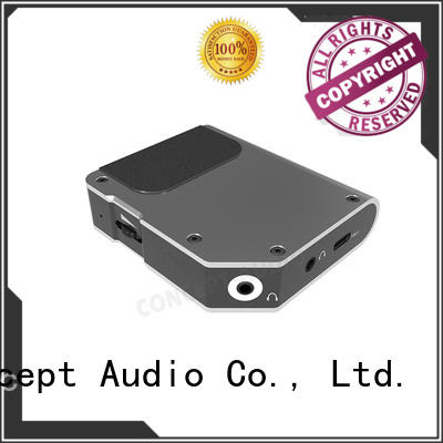 Concept Audio Brand dac music media player player factory