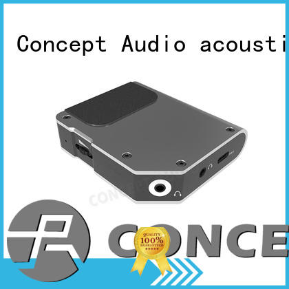Full HD Bluetooth Media Player USB DAC