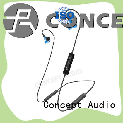 in ear waterproof bluetooth headset for mobile phone