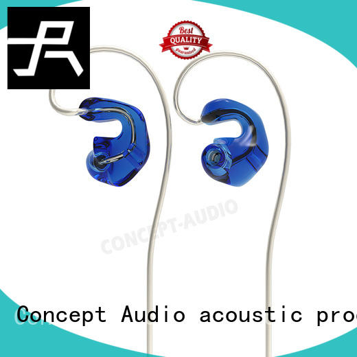 universal in ear headphones for sale Concept Audio