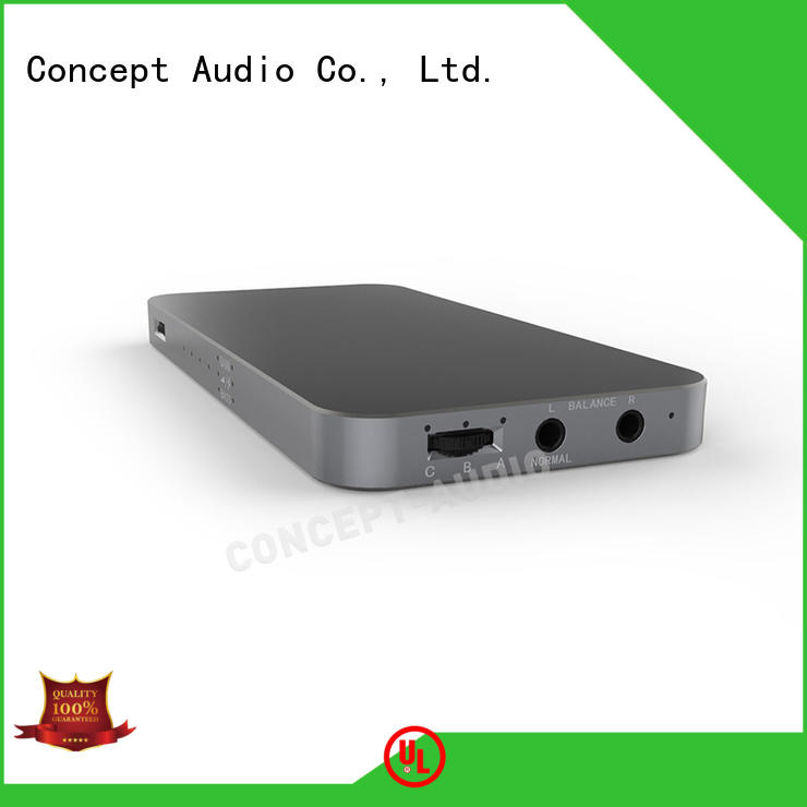 colored headphone amps manufacturer for computer