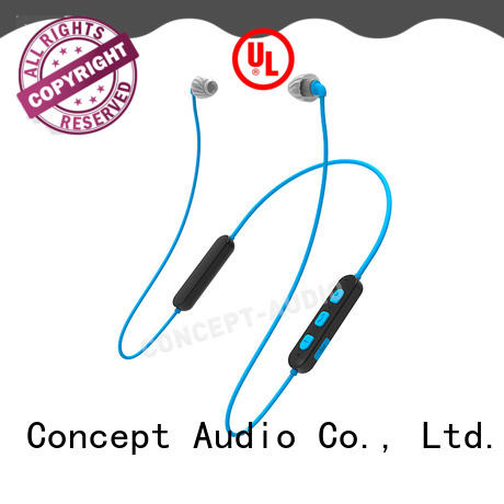 tws earphone with rechargeable battery for mobile phone
