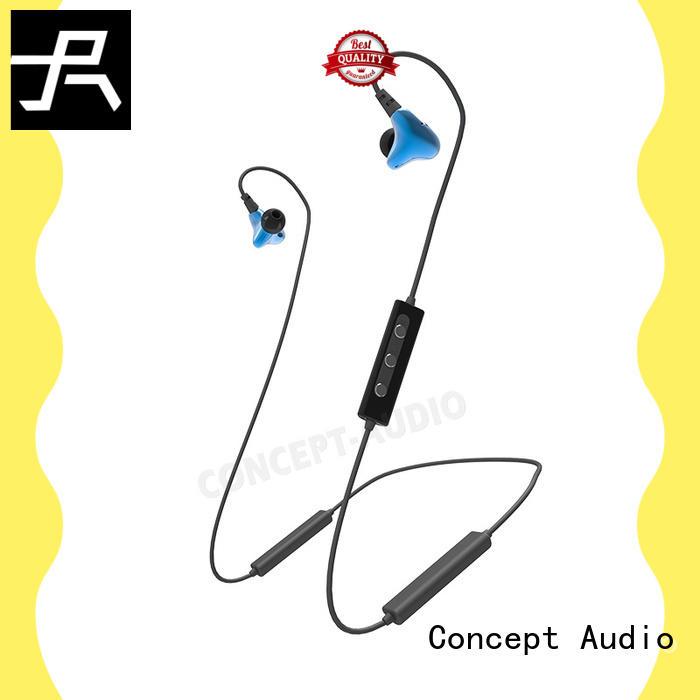 Concept Audio tws earphone for listening music