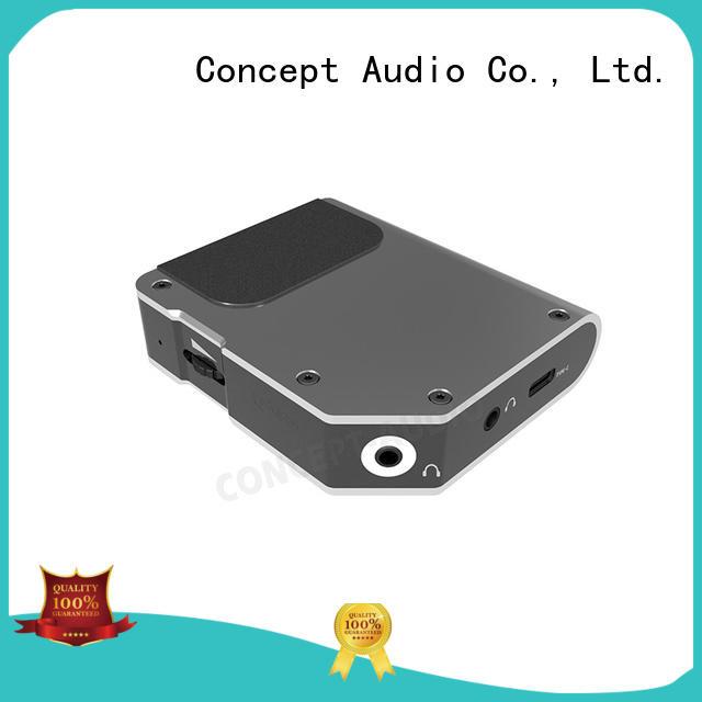 Concept Audio aluminum HD Media Player manufacturer for sale