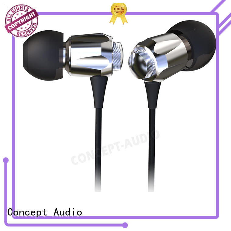 Special Housing Design Of In Ear Monitor