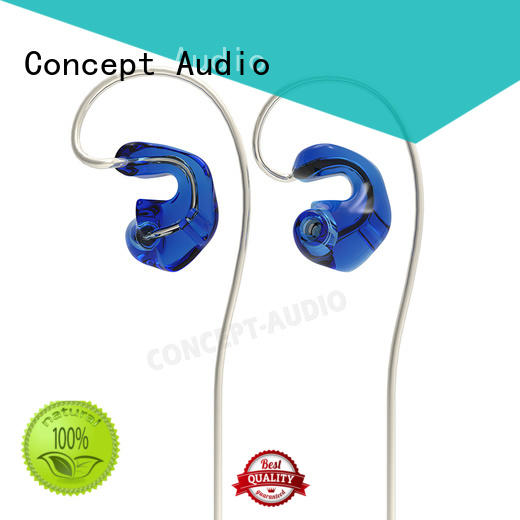 light universal earphones series for sport