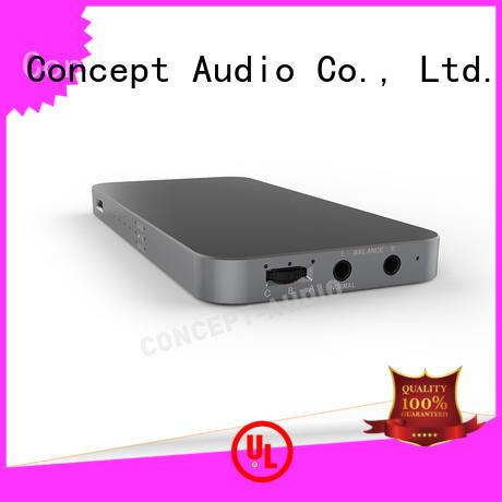 Concept Audio Type C adaptor decoder for computer