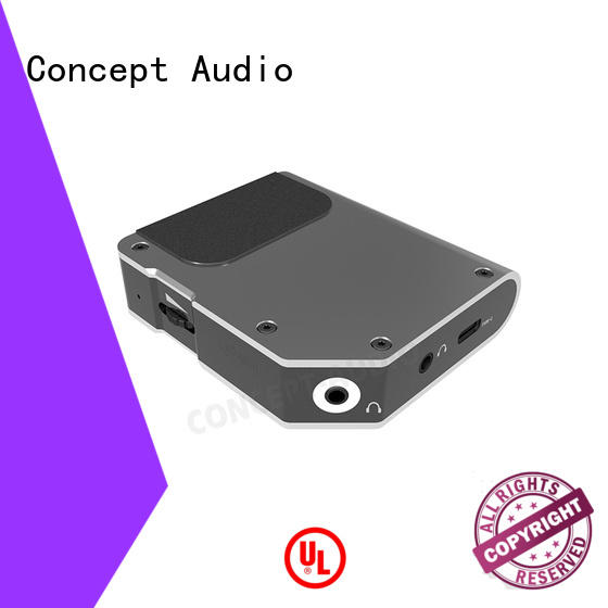 HD Media Player manufacturer for sale Concept Audio