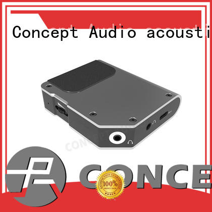 Quality Concept Audio Brand player media music media player