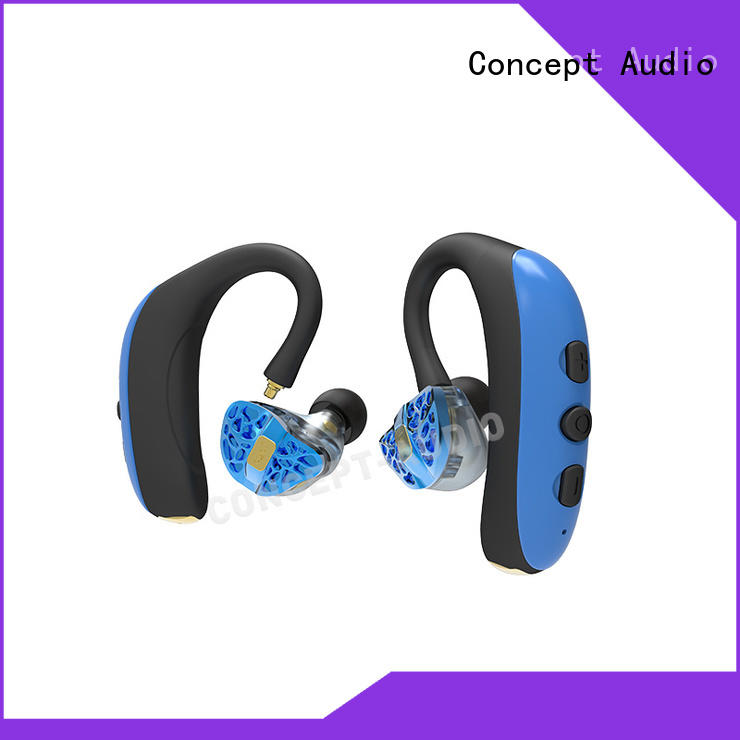 noise cancelling detachable cord headphones with three dimensional printing for sale