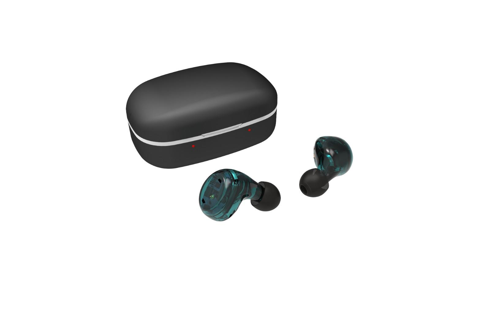 Concept Audio sweatproof wired headset wholesale for mobile phone