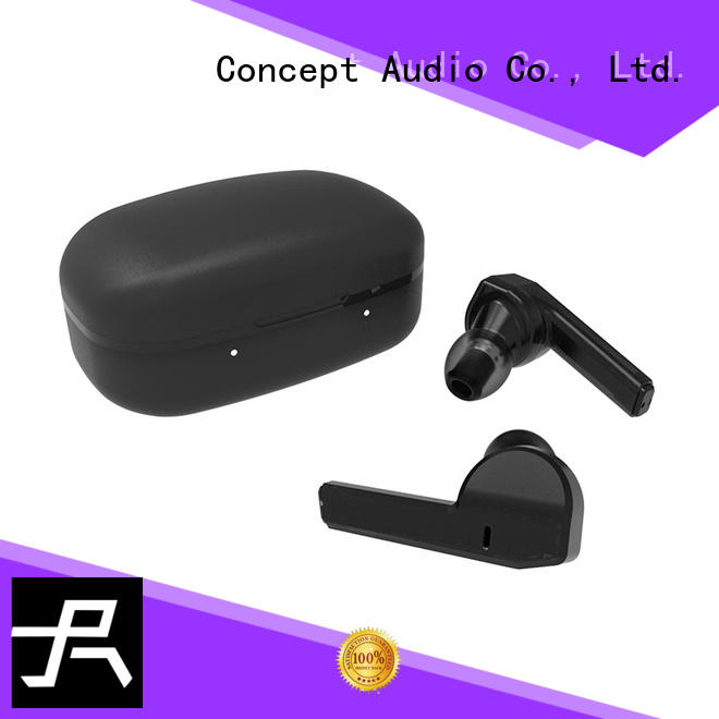 Concept Audio best wired in ear headphones supplier for mobile phone
