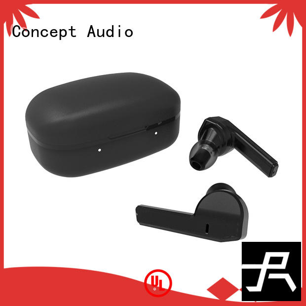 Concept Audio best wired over ear headphones for mobile phone